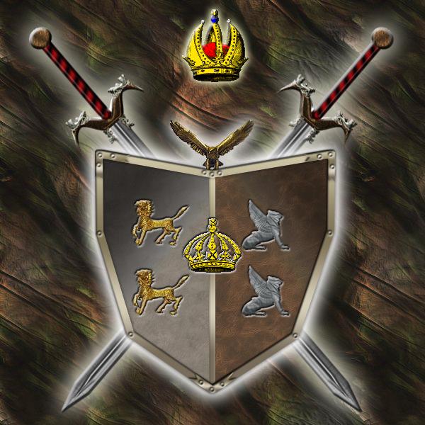герб монолита